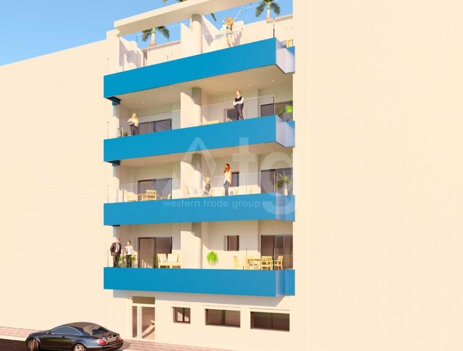 2 bedroom Bungalow in Guardamar del Segura - CN7877 - 1