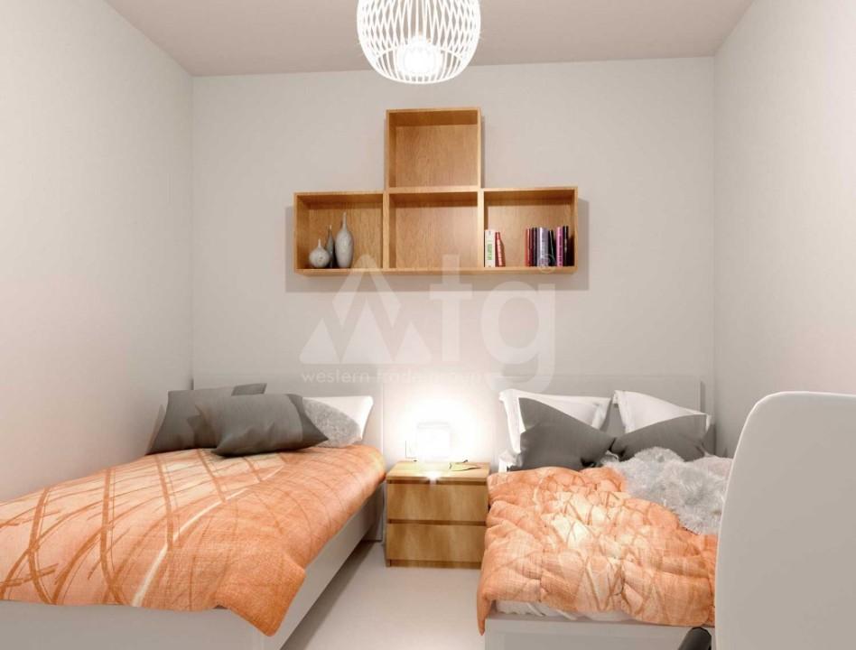 2 bedroom Bungalow in Guardamar del Segura - CN7877 - 9