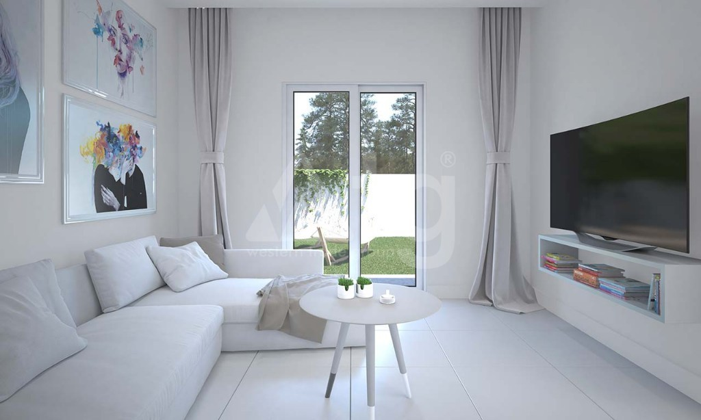 2 bedroom Bungalow in Guardamar del Segura  - CN7820 - 2