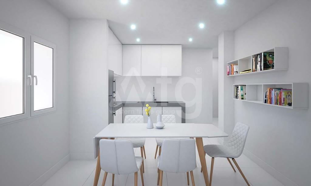 2 bedroom Bungalow in Guardamar del Segura  - CN7820 - 3