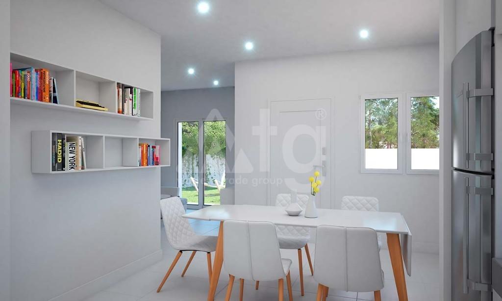 2 bedroom Bungalow in Guardamar del Segura  - CN7820 - 4