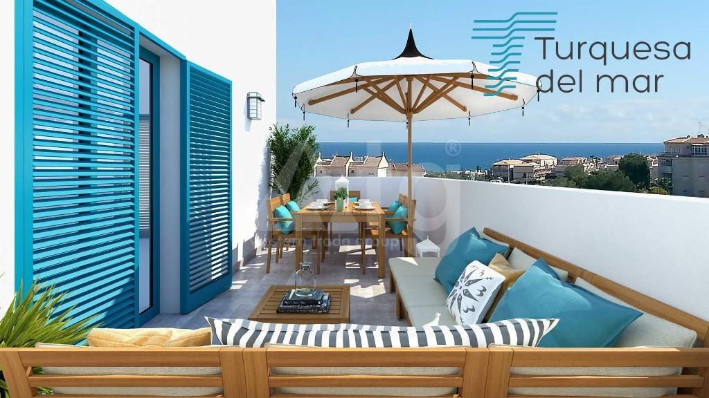 3 bedroom Bungalow in Guardamar del Segura - CN7831 - 5