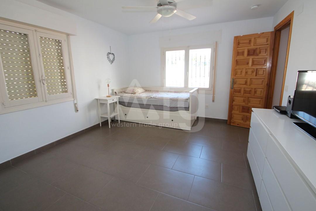 2 bedroom Bungalow in Guardamar del Segura - CN114069 - 13