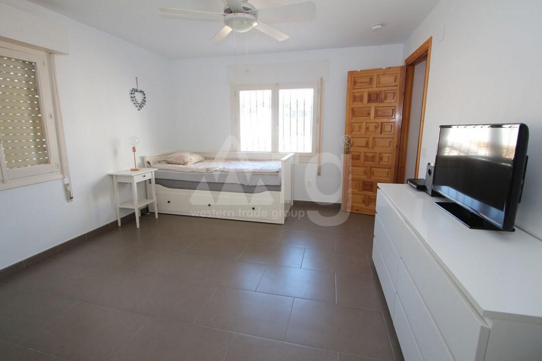 2 bedroom Bungalow in Guardamar del Segura - CN114069 - 14