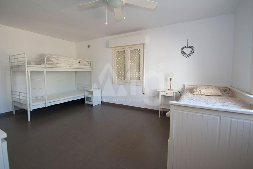 2 bedroom Bungalow in Guardamar del Segura - CN114069 - 16