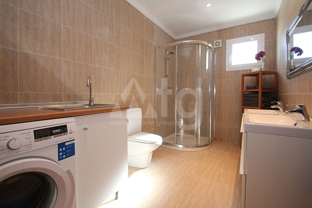 2 bedroom Bungalow in Guardamar del Segura  - CN114069 - 18