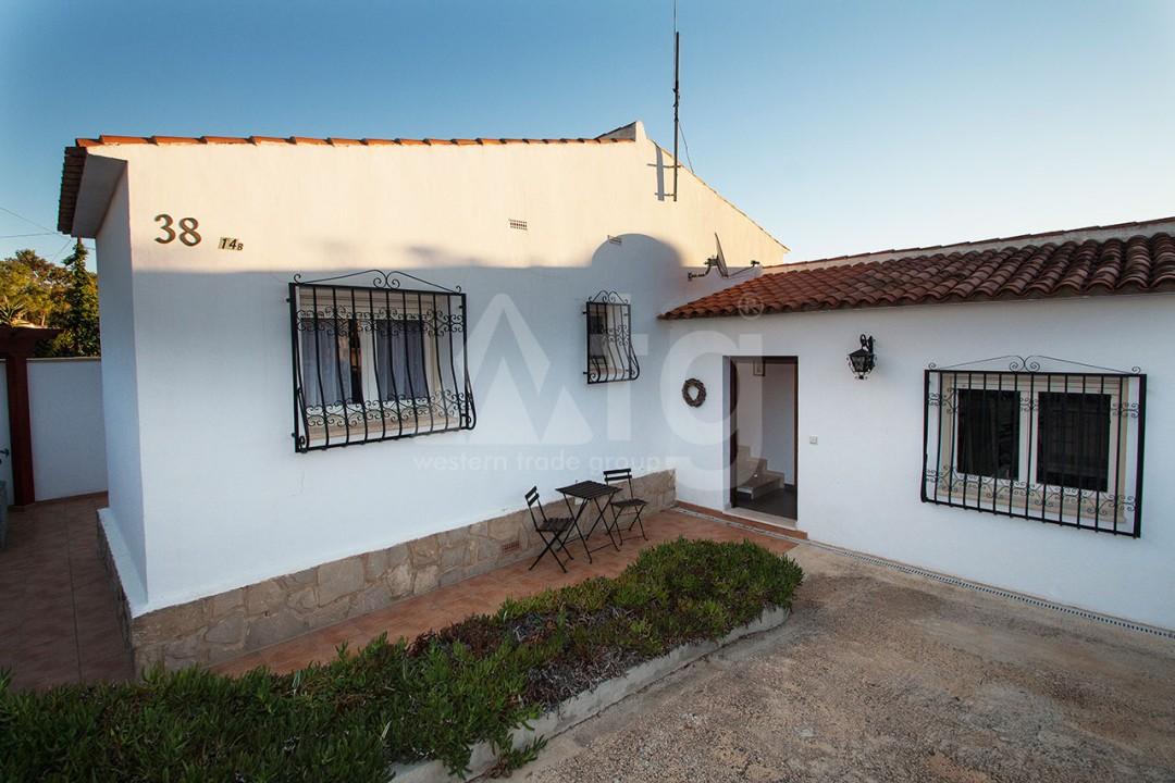 2 bedroom Bungalow in Guardamar del Segura - CN114069 - 19