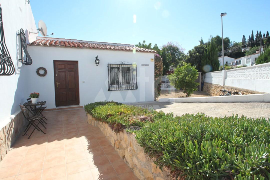 2 bedroom Bungalow in Guardamar del Segura - CN114069 - 2