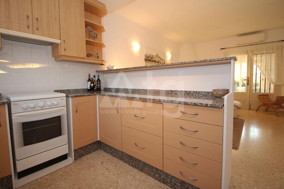 2 bedroom Bungalow in Guardamar del Segura  - CN114069 - 23