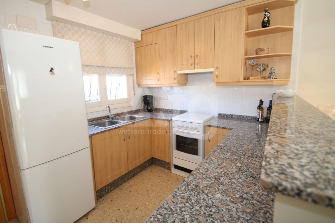 2 bedroom Bungalow in Guardamar del Segura  - CN114069 - 27