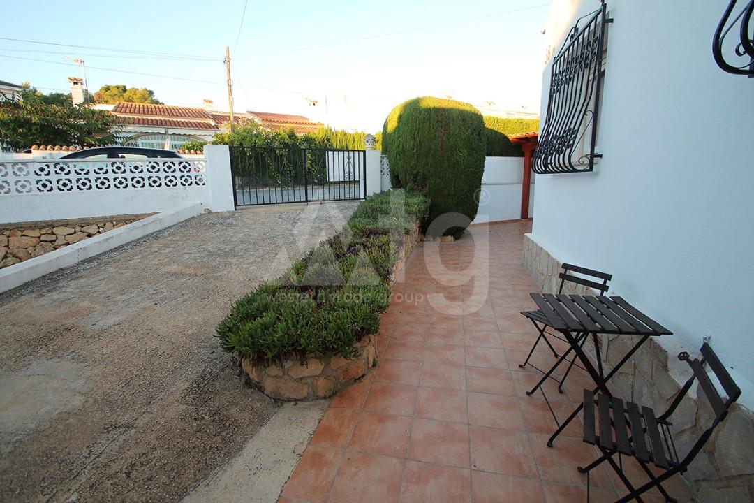 2 bedroom Bungalow in Guardamar del Segura  - CN114069 - 28