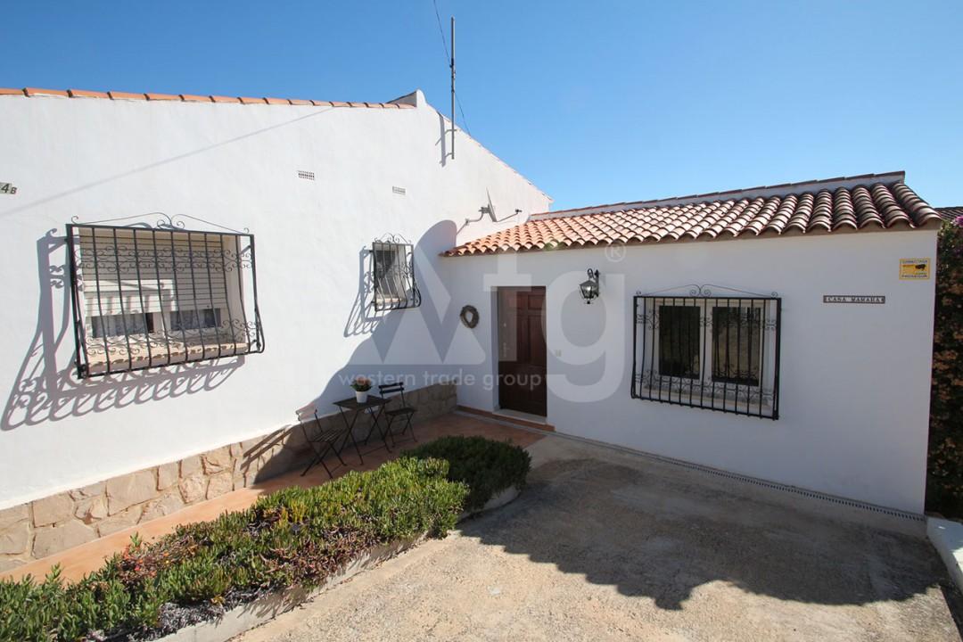 2 bedroom Bungalow in Guardamar del Segura - CN114069 - 3