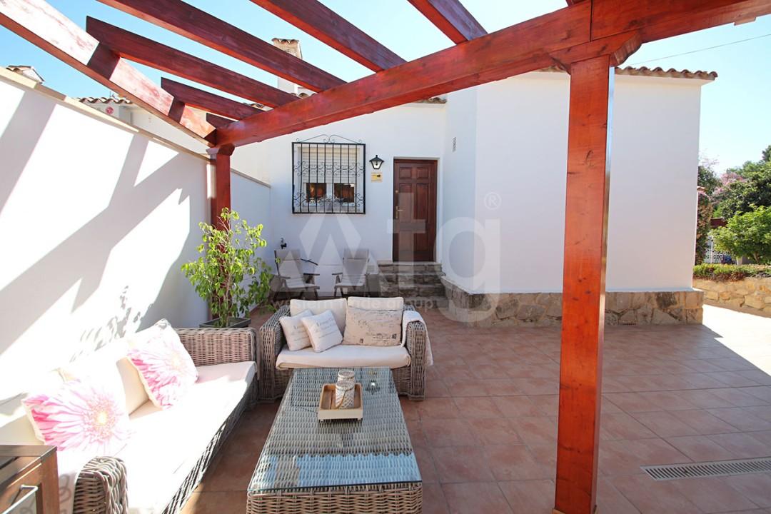 2 bedroom Bungalow in Guardamar del Segura - CN114069 - 9