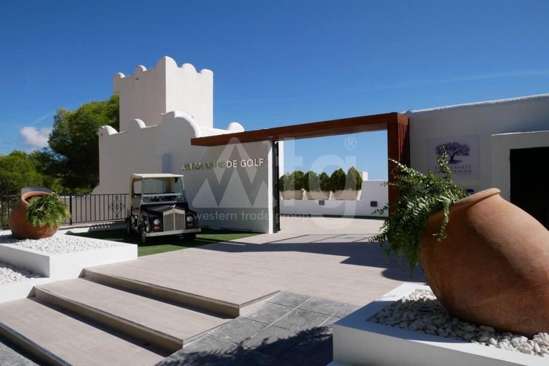 2 bedroom Bungalow in Guardamar del Segura - CN114077 - 12