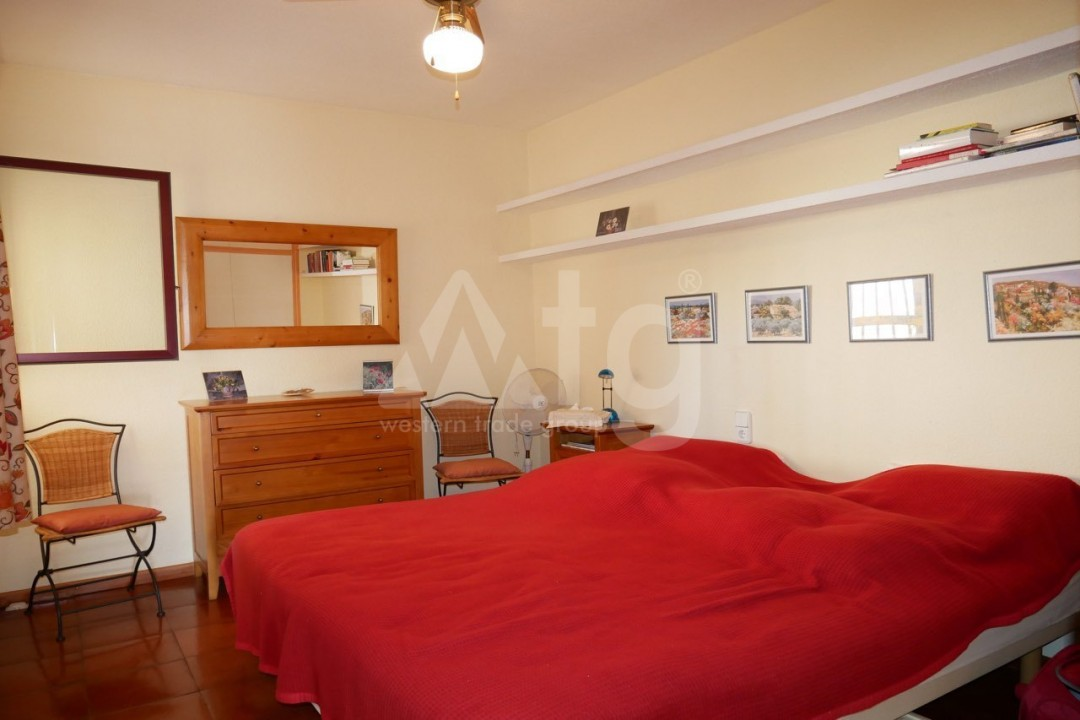 2 bedroom Bungalow in Guardamar del Segura - CN114077 - 6