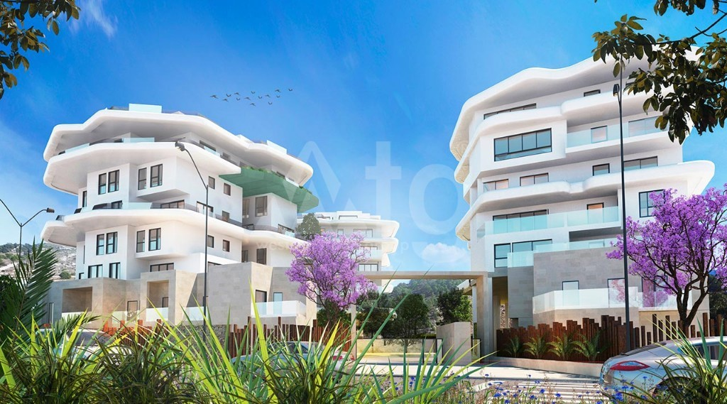 2 bedroom Bungalow in Guardamar del Segura  - CN7862 - 3