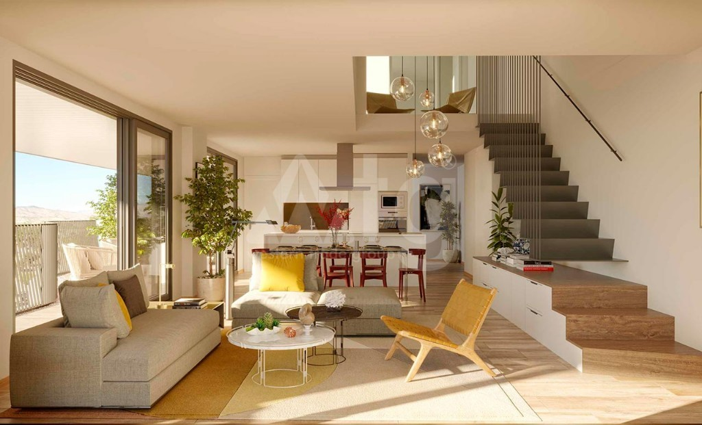 2 bedroom Bungalow in Guardamar del Segura  - CN7862 - 4