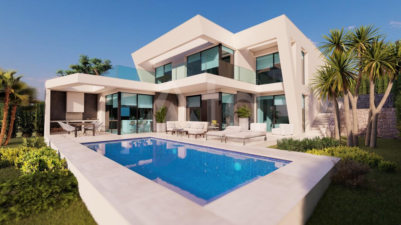 2 bedroom Bungalow in Guardamar del Segura  - NH116060 - 1