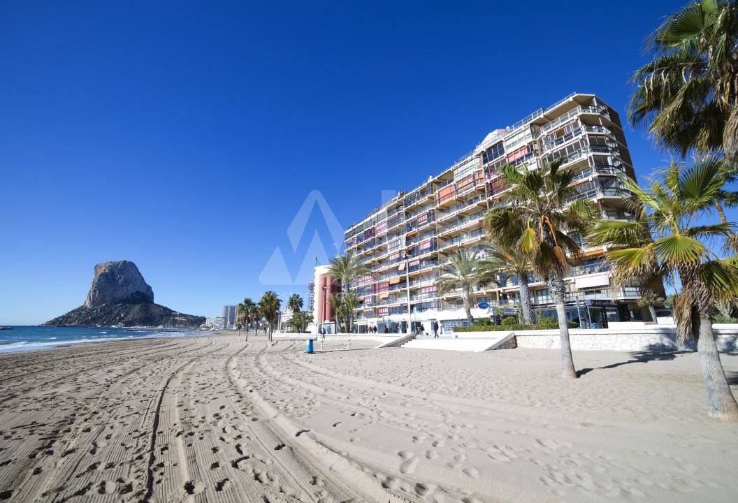 2 bedroom Bungalow in Guardamar del Segura  - NH116060 - 14
