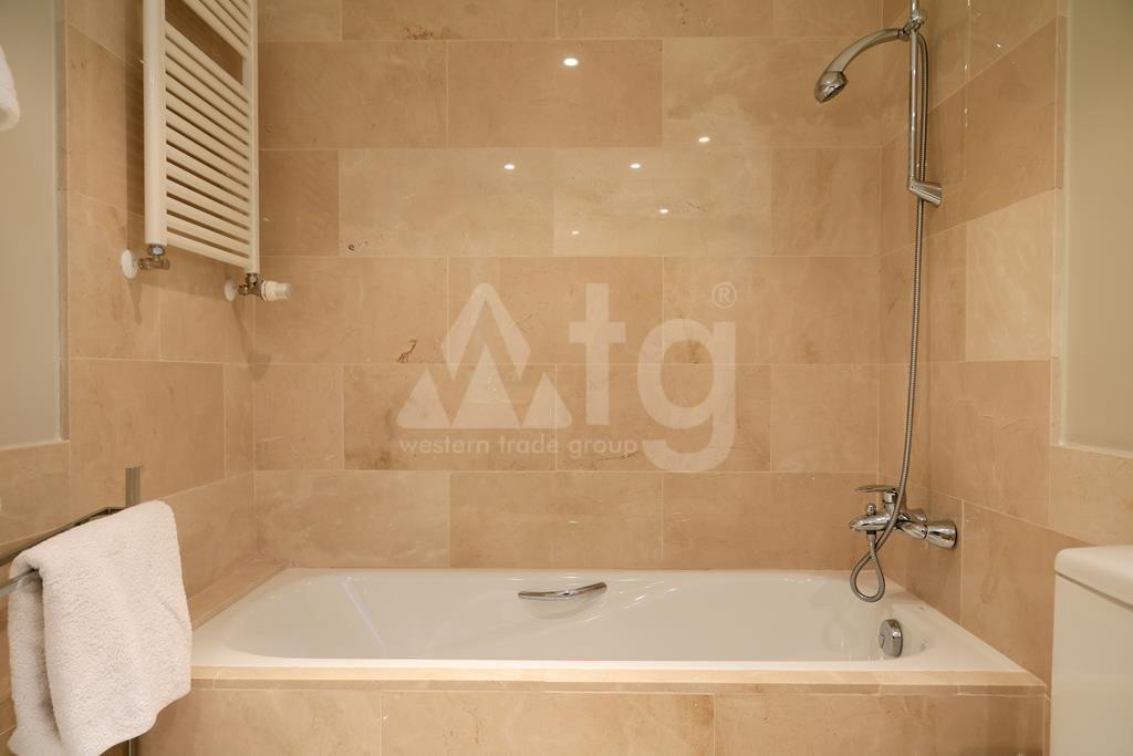 2 bedroom Bungalow in Jacarilla  - Z115885 - 17