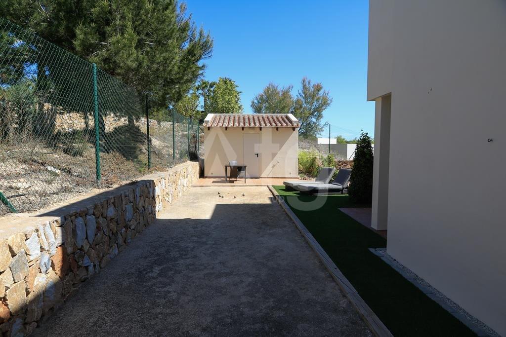 2 bedroom Bungalow in Jacarilla  - Z115885 - 20