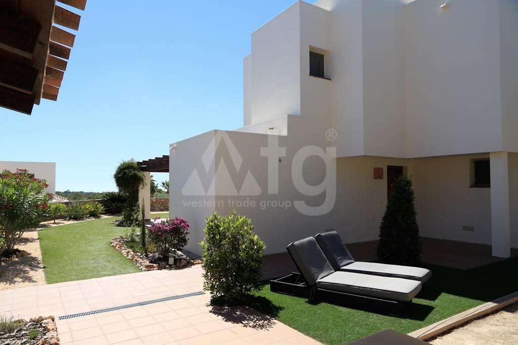 2 bedroom Bungalow in Jacarilla  - Z115885 - 22