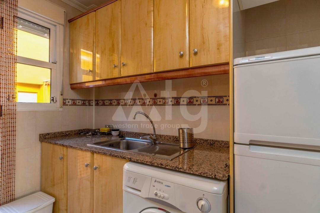2 bedroom Bungalow in Jacarilla  - Z115885 - 25
