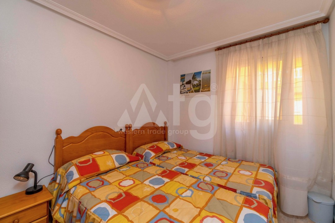 2 bedroom Bungalow in Jacarilla  - Z115885 - 26