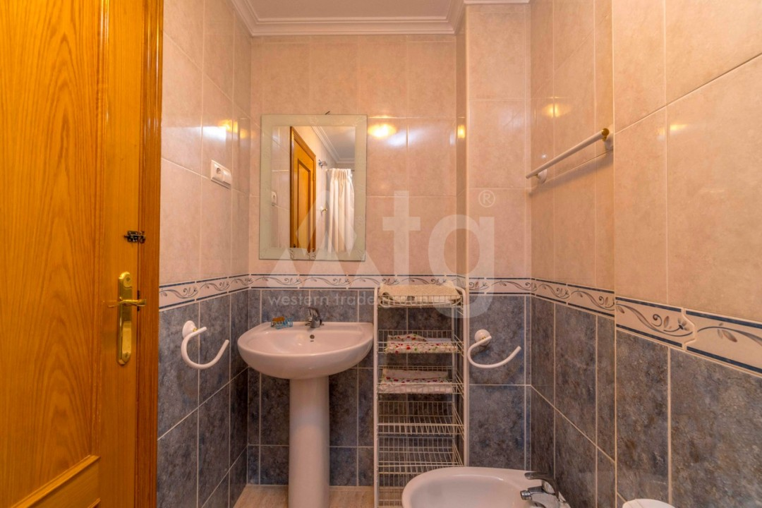 2 bedroom Bungalow in Jacarilla  - Z115885 - 34