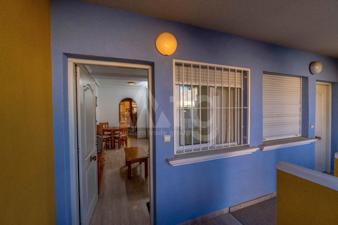 2 bedroom Bungalow in Jacarilla  - Z115885 - 35