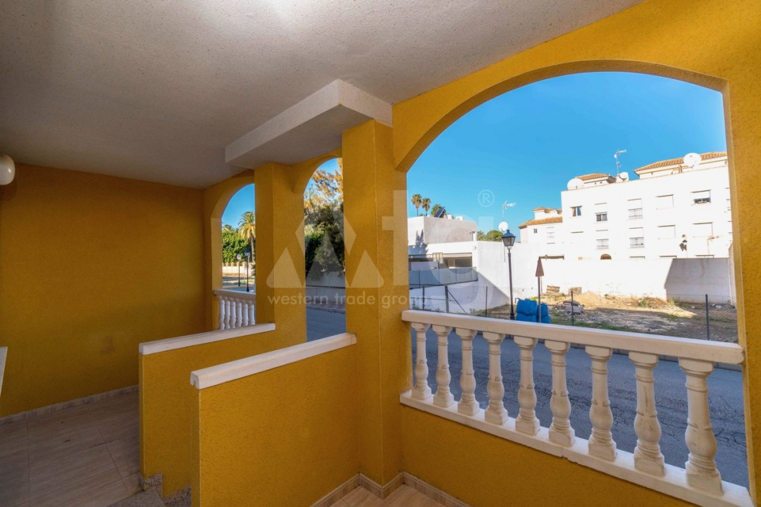2 bedroom Bungalow in Jacarilla  - Z115885 - 37