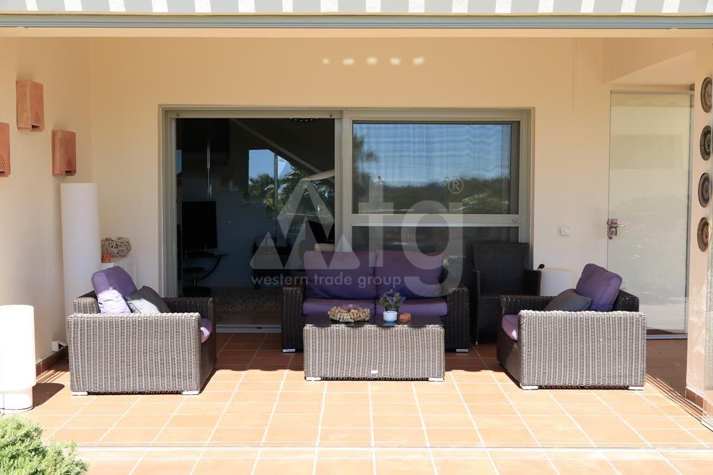 2 bedroom Bungalow in Jacarilla  - Z115885 - 4