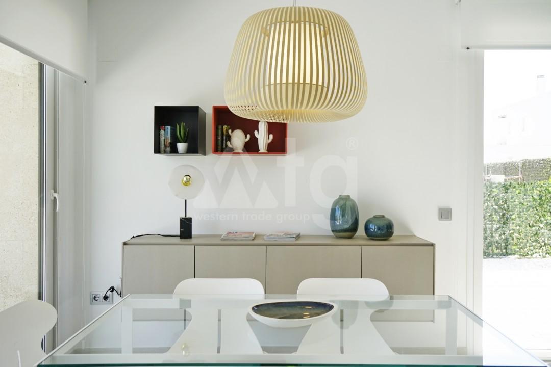 2 bedroom Bungalow in La Zenia - AG4114 - 10