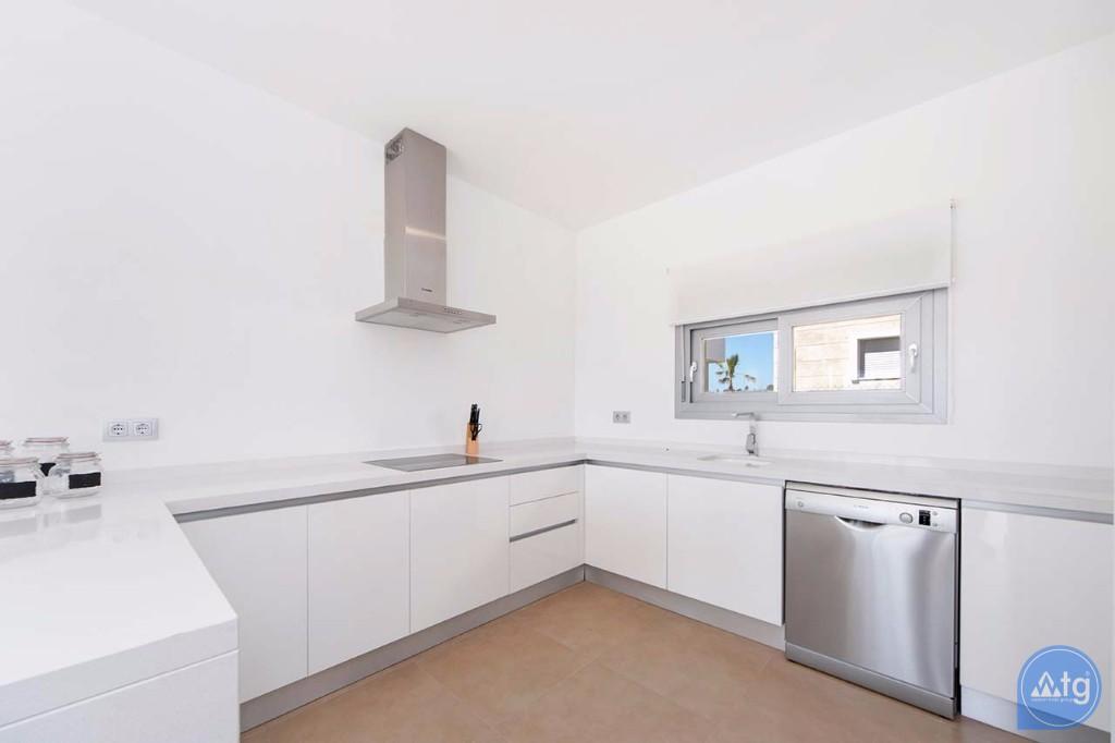 2 bedroom Bungalow in La Zenia - AG4114 - 11