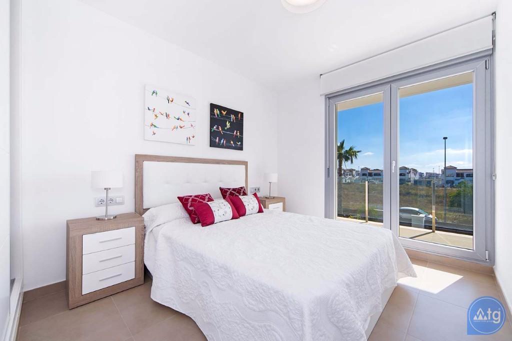 2 bedroom Bungalow in La Zenia - AG4114 - 12