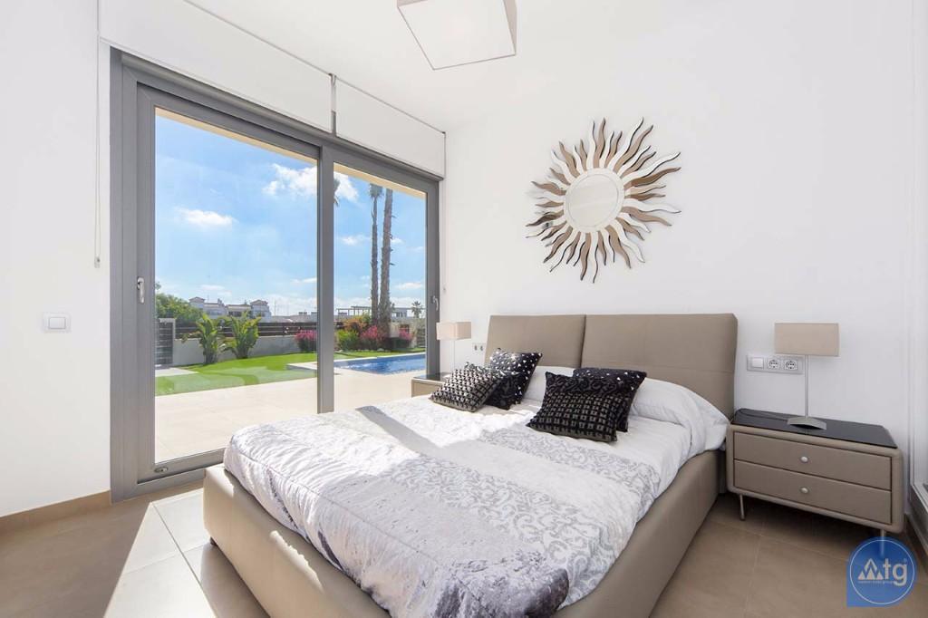 2 bedroom Bungalow in La Zenia - AG4114 - 13