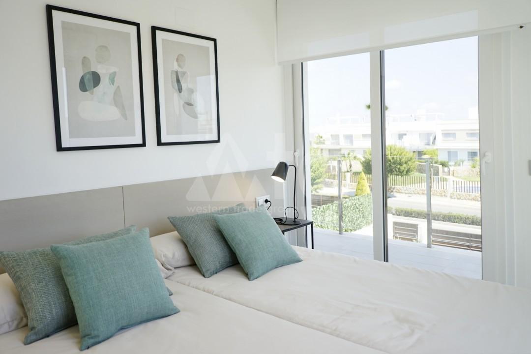 2 bedroom Bungalow in La Zenia - AG4114 - 15