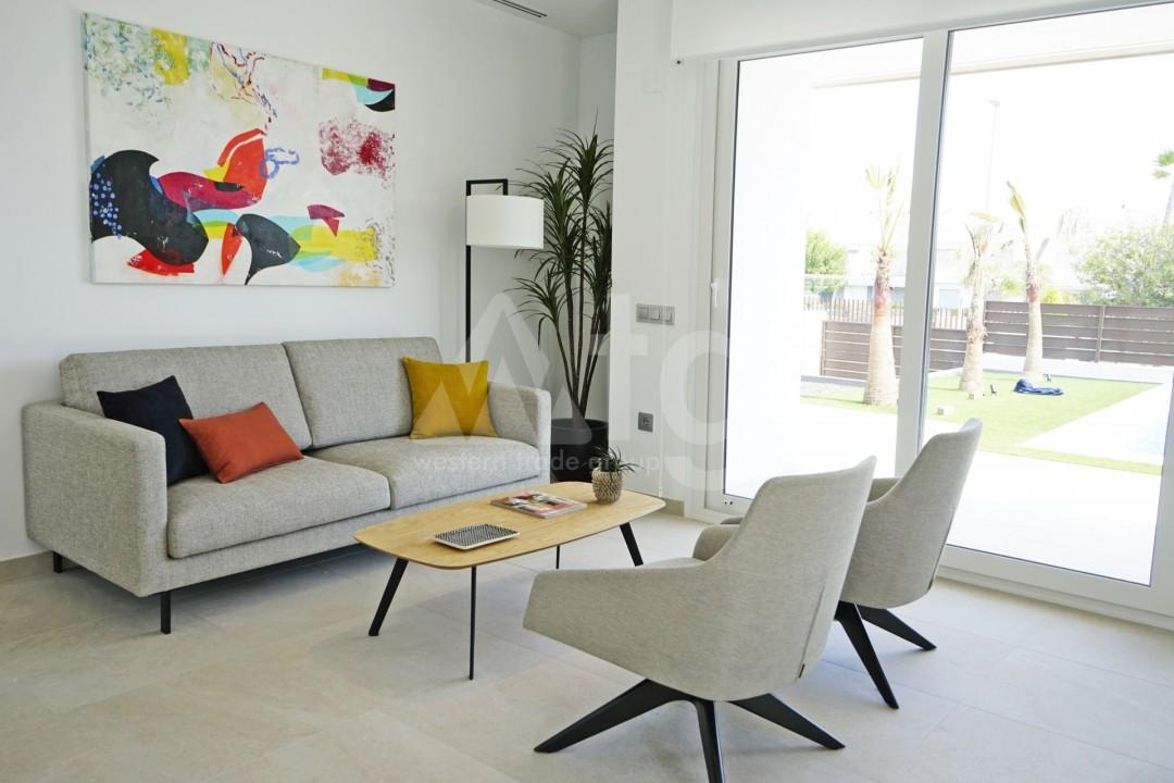 2 bedroom Bungalow in La Zenia - AG4114 - 4