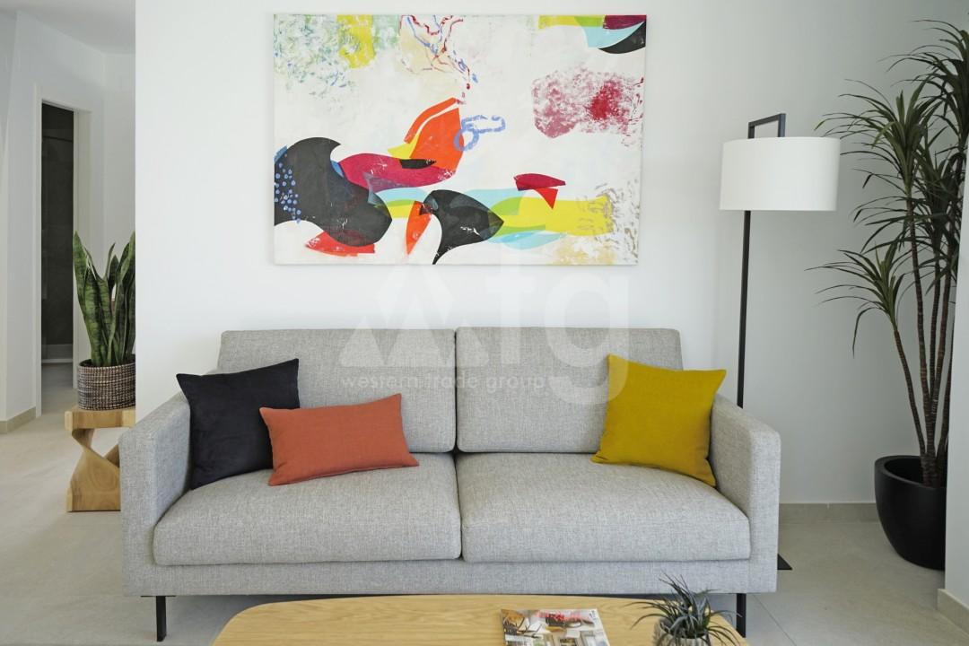 2 bedroom Bungalow in La Zenia - AG4114 - 5