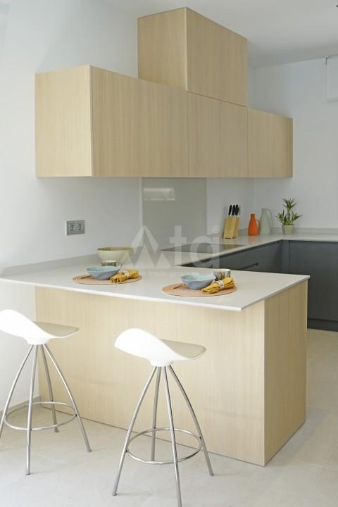 2 bedroom Bungalow in La Zenia - AG4114 - 9