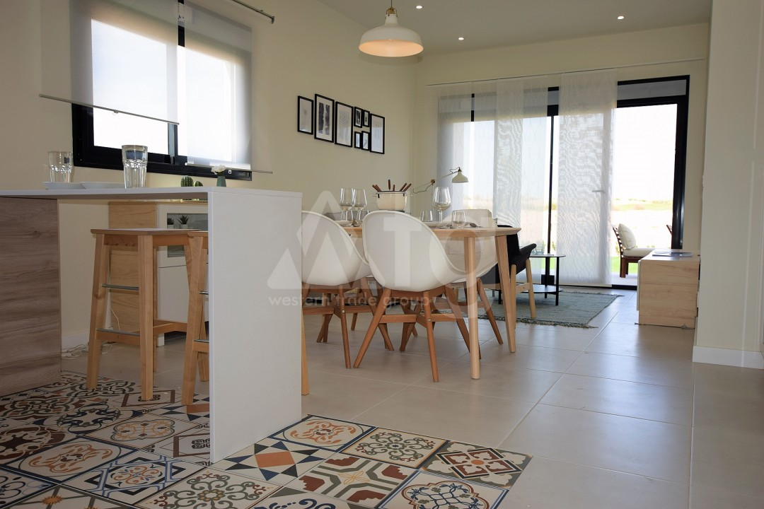 2 bedroom Bungalow in Mil Palmeras  - VP114952 - 4