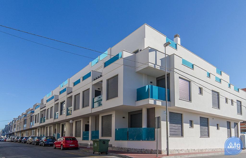 2 bedroom Bungalow in Orihuela  - VG7975 - 1