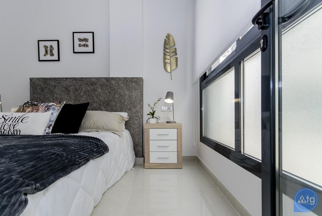 2 bedroom Bungalow in Orihuela  - VG7975 - 10