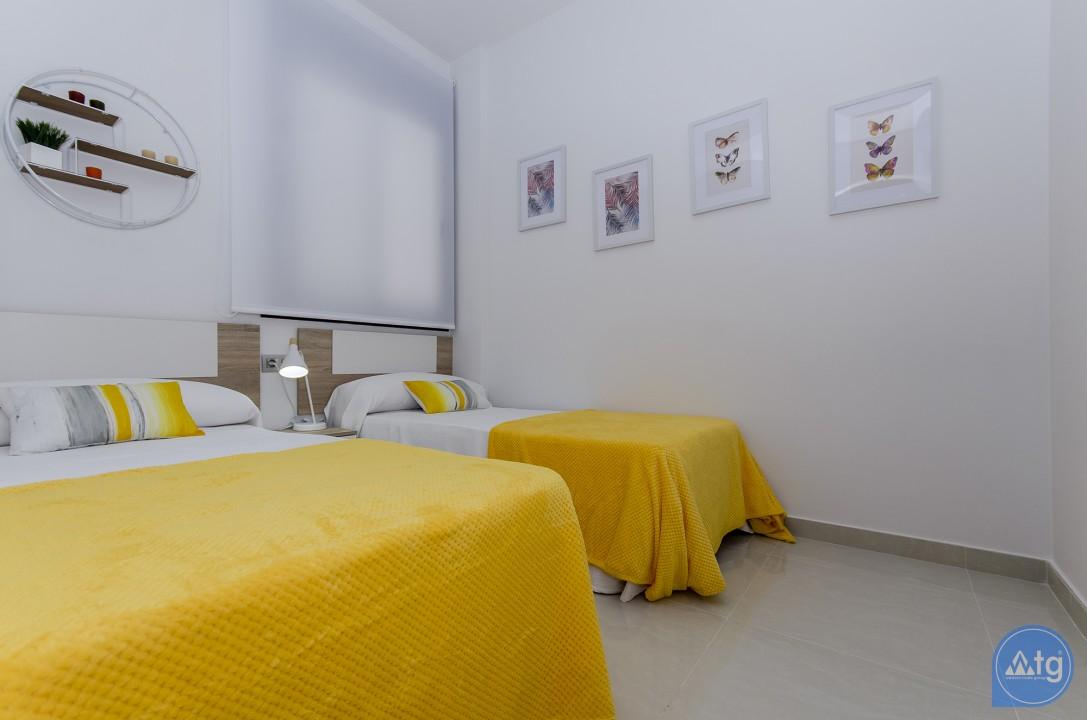 2 bedroom Bungalow in Orihuela  - VG7975 - 11