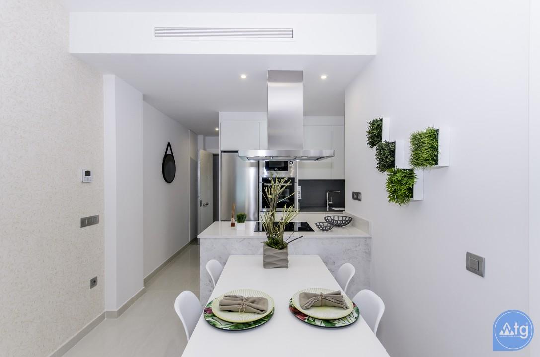 2 bedroom Bungalow in Orihuela  - VG7975 - 4
