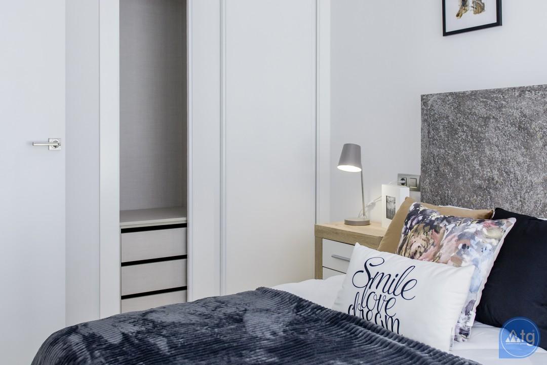 2 bedroom Bungalow in Orihuela  - VG7975 - 9