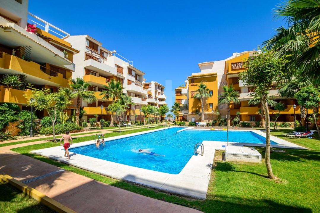 2 bedroom Bungalow in Orihuela Costa  - Z7225 - 1