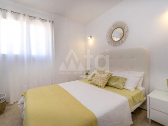 2 bedroom Bungalow in Orihuela Costa  - Z7225 - 11