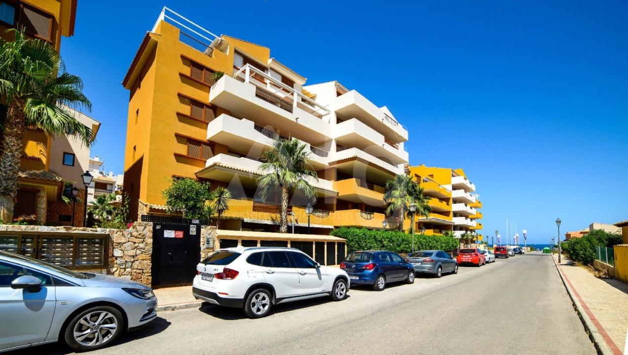 2 bedroom Bungalow in Orihuela Costa  - Z7225 - 16