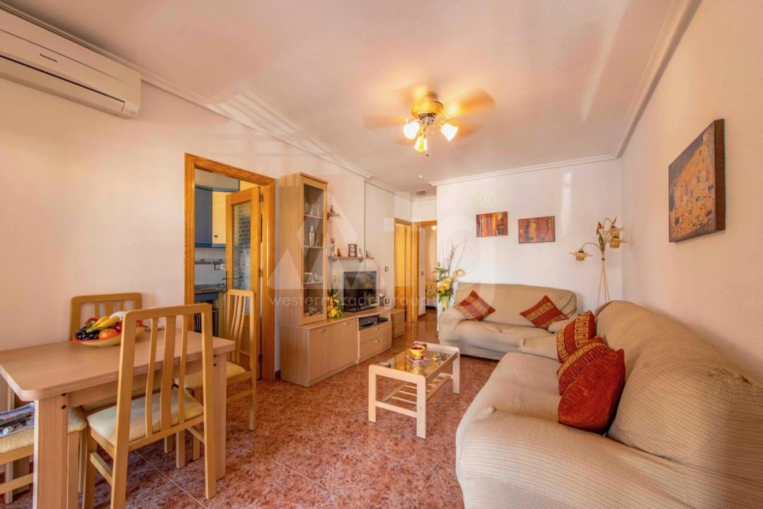 2 bedroom Bungalow in Orihuela Costa  - Z7225 - 18